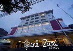 (1) Grand Zuri Hotel Yogyakarta