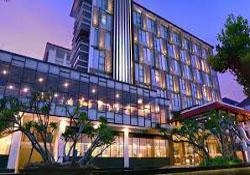 (1) Harper Mangkubumi Hotel Yogyakarta