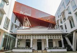 (1) Alimar Hotel Malang
