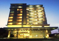 (1) Arch Hotel Bogor