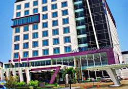 (1) Aston Primera Pasteur Hotel Bandung