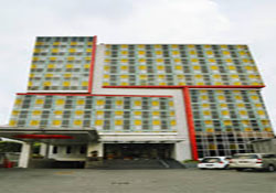 (1) Atrium Premiere Hotel Yogyakarta