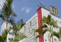 (1) BTC Hotel Bandung