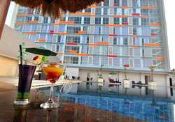 (1) Balava Hotel Malang