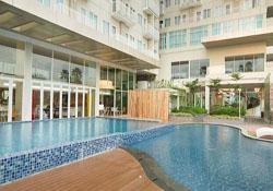 (1) Bogor Icon Hotel