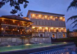(1) Bumi Cikeas Resort & Hotel Bogor