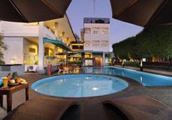 (1) Cakra Kusuma Hotel Yogyakarta