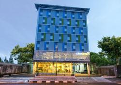 (1) Citradream Hotel Yogyakarta