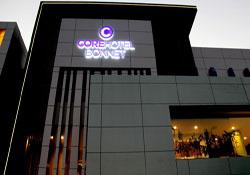 (1) Core Bonnet Hotel