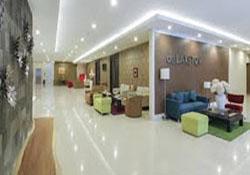 (1) De Laxston Hotel Yogyakarta