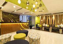 (1) Everbright Hotel Surabaya