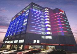 (1) G Suite Hotel Surabaya