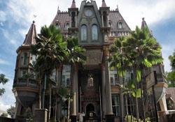 (1) Gajah Mada Graha Hotel Malang