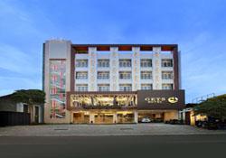 (1) Gets Hotel Malang