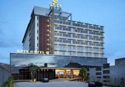 (1) Gets Hotel Semarang