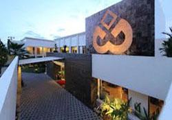 (1) Gowongan Inn Yogyakarta