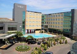 (1) Grage Hotel Cirebon