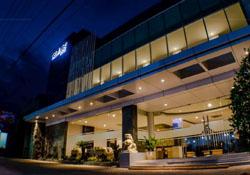 (1) Grage Hotel Malang