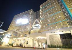 (1) Grand Amira Hotel Solo