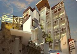 (1) Grand Sae Hotel Solo