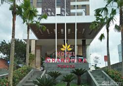 (1) Grandhika Hotel Semarang