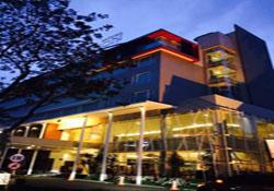 (1) Horison Ultima Hotel Malang