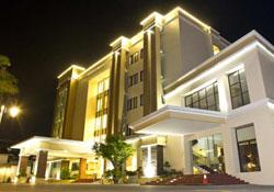 (1) Horison Ultima Riss Malioboro Hotel