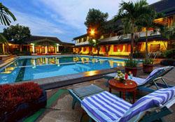 (1) Kusuma Sahid Prince Hotel Solo