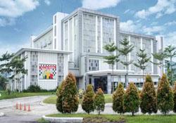 (1) Lorin Sentul Hotel Bogor