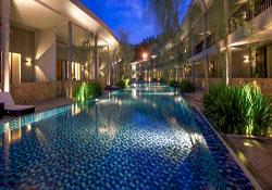 (1) Neo+ Green Savana Hotel Bogor