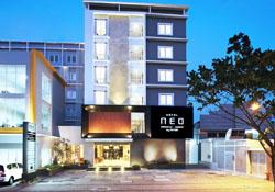 (1) Neo Samadikun Hotel Cirebon