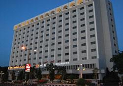 (1) Sahid Hotel Surabaya