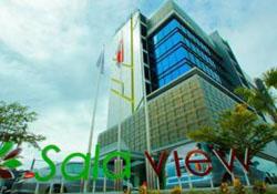 (1) Sala View Hotel Solo