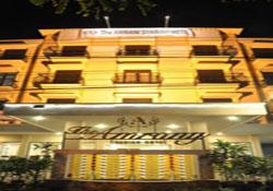 (1) The Amrani Syariah Hotel Solo