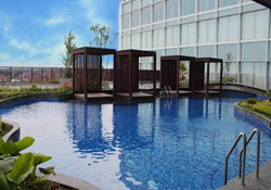 (1) The Luxton Hotel & Convention Cirebon