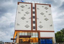 (1) Verse Hotel Cirebon