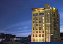 Chanti Hotel