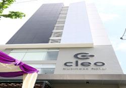 Cleo Hotel Jemursari Surabaya