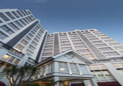 Grand Darmo Suite Hotel Surabaya