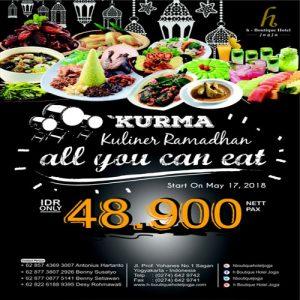 Kurma H Boutique Hotel