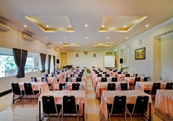 Meeting Room Riverstone Hotel Batu