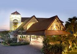 Santika Hotel Cirebon