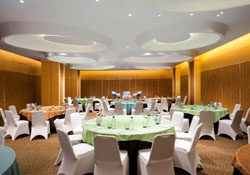 (2) Ballroom Ibis Style Surabaya