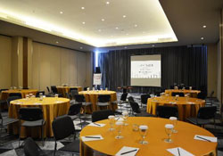 (3) Meeting-room Luminor Hotel Surabaya