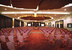 Ballroom Atria Hotel Malang