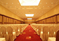 Ballroom Ijen Suite Hotel Malang