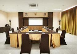 Meeting Room BTC Hotel Bandung