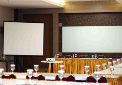 Meeting Room Balava Hotel Malang