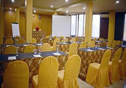 Meeting Room D'Season Hotel Surabaya