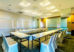 Meeting Room Grand Cordela Hotel Bandung